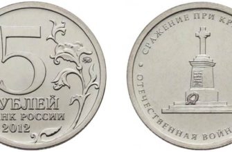 каталог юбилейных монет 5 рублей